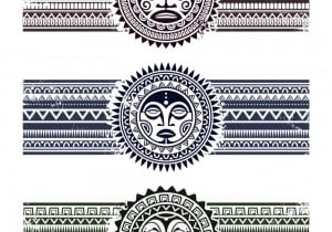 Tatuaggio polinesiano: il significato