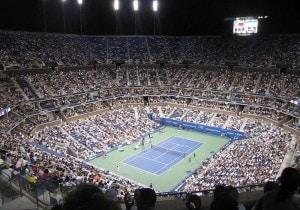 La New York degli US Open 2015