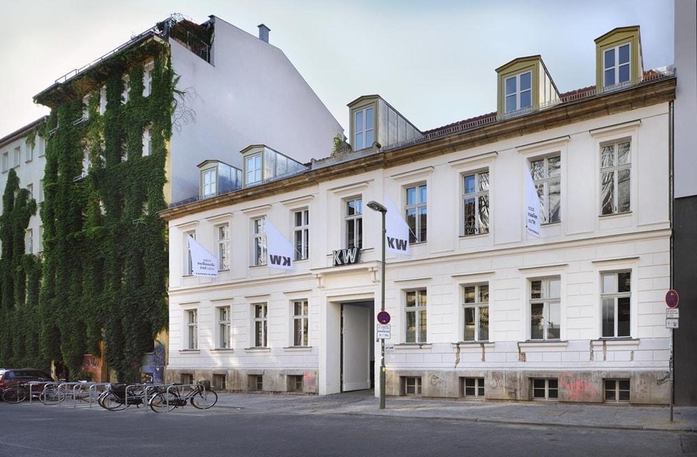 Berlin KW