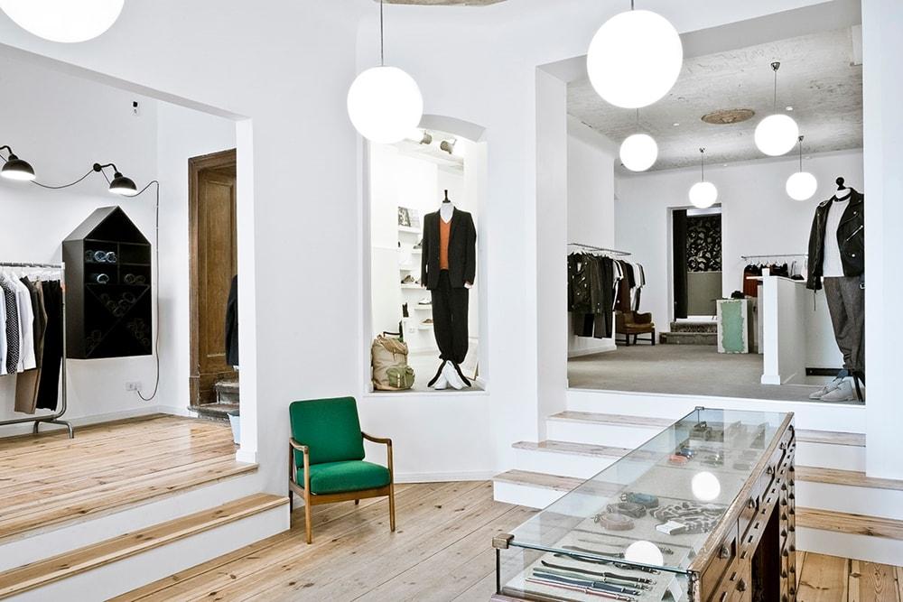 Berlin Soto Store 1