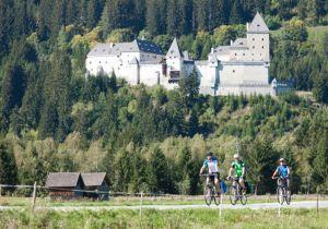 Salisburgo e dintorni in bicicletta