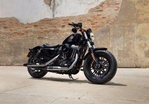 Harley Davidson, le novità 2016