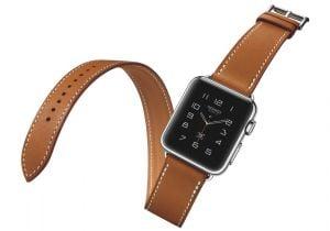 Apple Watch Hermès: icona di stile