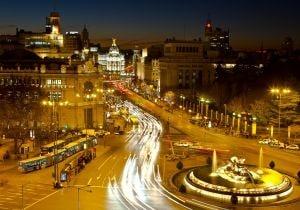 Scoprire Madrid dall'alto delle sue terrazze