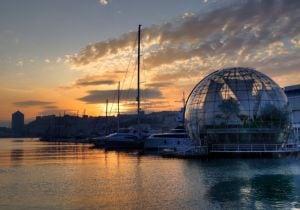 Salone Nautico, cosa fare a Genova