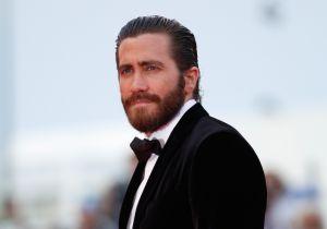 Capelli e barba alla Mostra del Cinema di Venezia