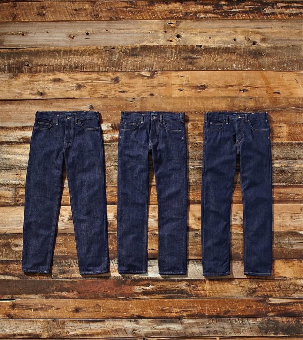 jeans Patagonia