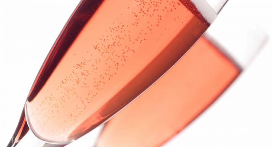 bollicine rosé spumante