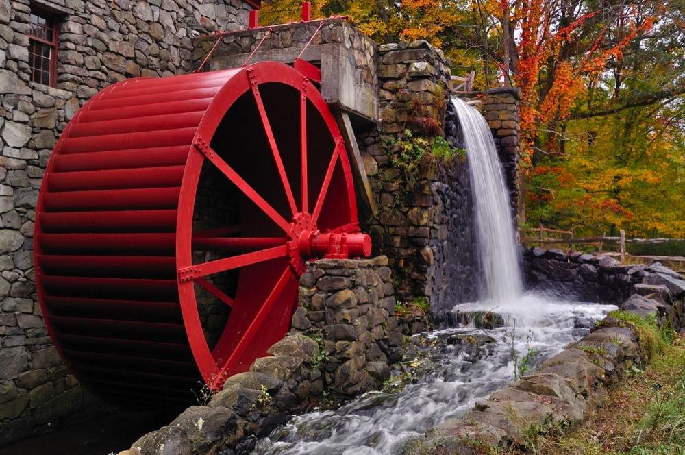 Boston Massachusetts fall1