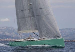 La barca a vela più grande al Salone di Genova: 5 cose da sapere