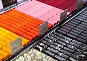 Cioccolato: 10 abbinamenti salati di Ernst Knam