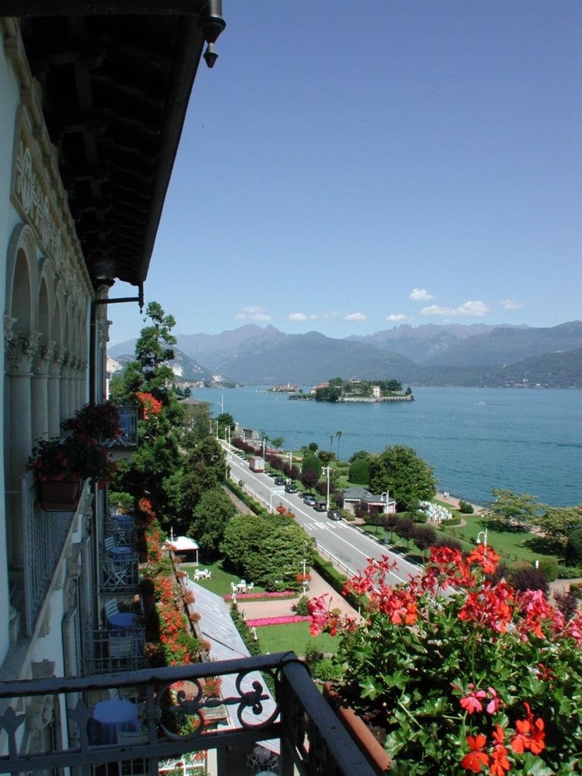 G. H. des_Iles_Borromees_Lago Maggiore