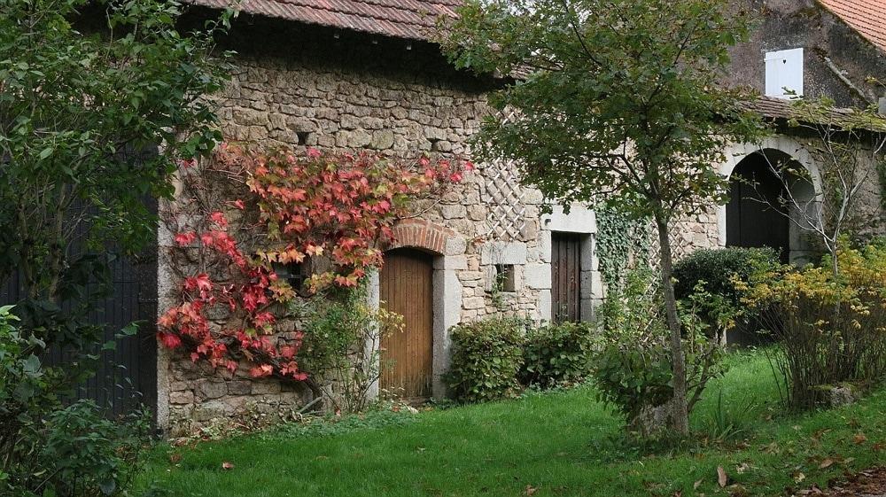 casale in Borgogna