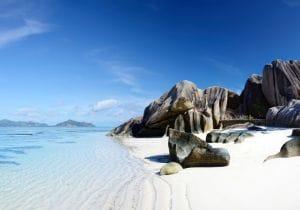 Seychelles, paradiso d'inverno