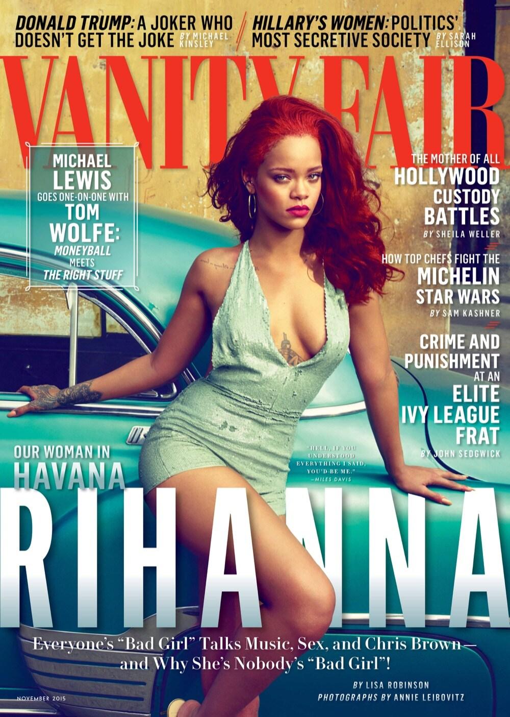 vanityfair_novembre_Rihanna