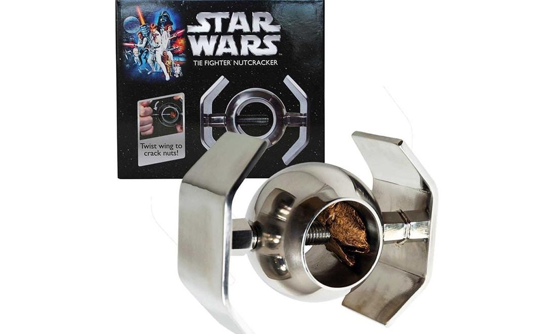 Star Wars in cucina