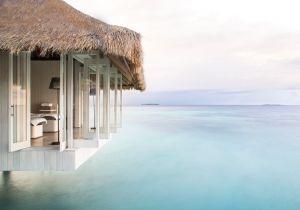 Maldive, vacanze invernali detox