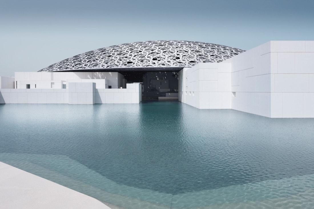 Louvre-Abu-Dhabi