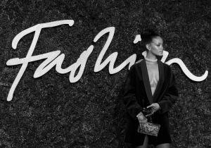 Rihanna, icona di moda