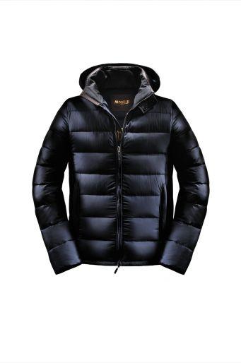 timeless design b5791 fb1b4 Giacche invernali da uomo, 10 piumini per l'inverno 2016 - Icon