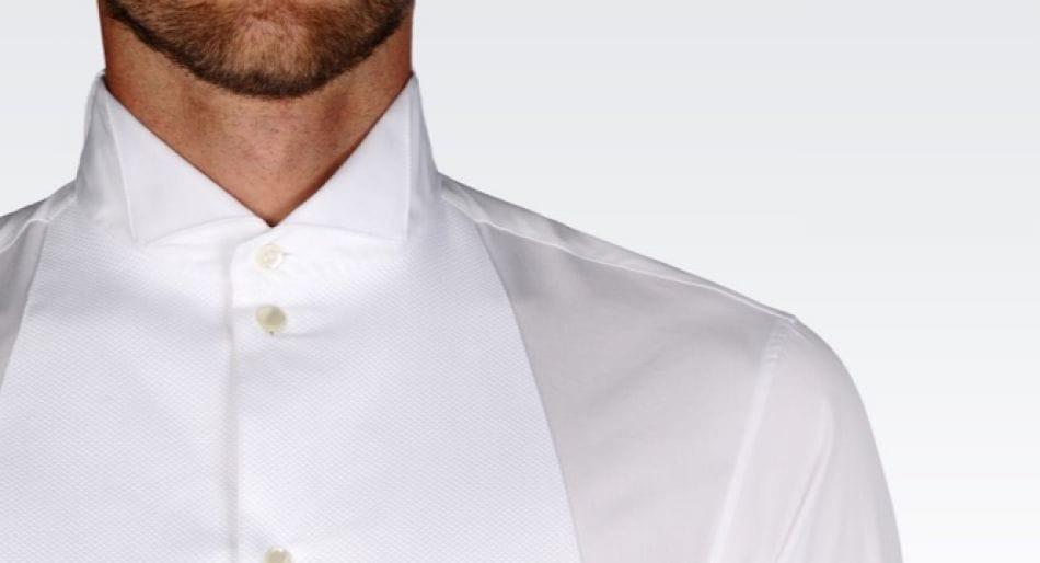 quality design 2aa8a eab46 Guida di stile: come scegliere il collo della camicia da ...