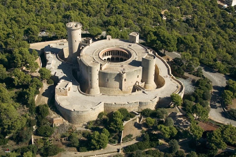 castello_bellver_maiorca