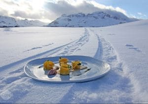 Eventi gastronomici di gennaio in montagna