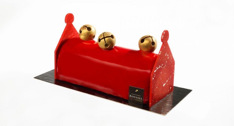 cioccolato Christophe Roussel Greli Grelots
