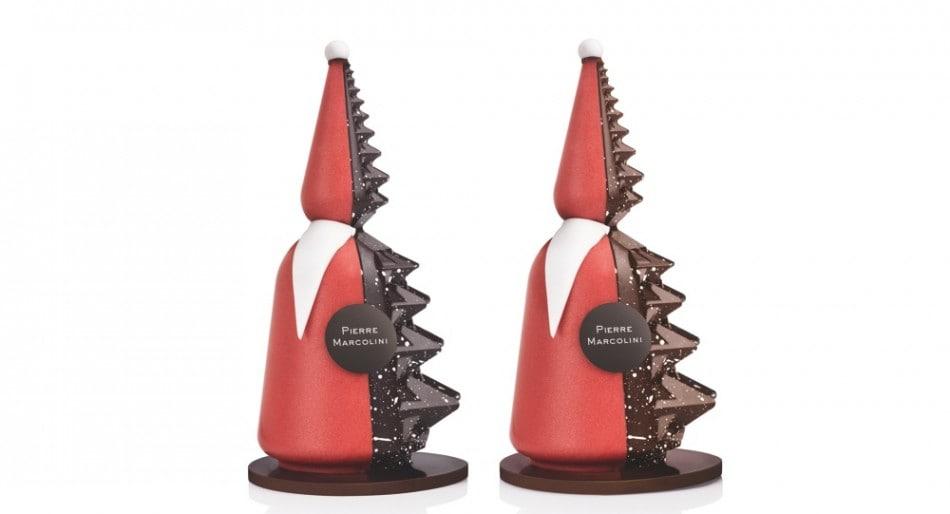 cioccolato Pierre Marcolini