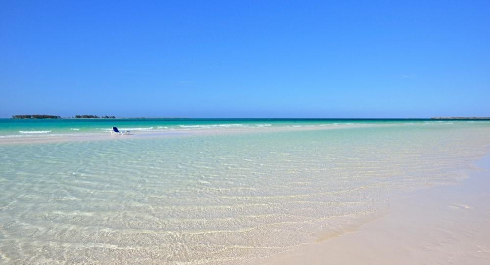 Cuba Playa-Pilar
