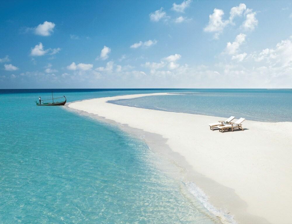 Maldive Four Season Resort at Landaa Giraavaru