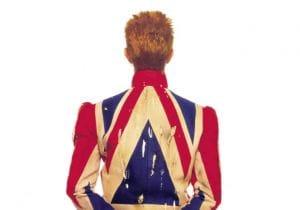 """David Bowie Is"", la mitica mostra continua"