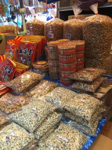 Thailandia-Paolo-Griffa-Chatuchak-Market-anacardi