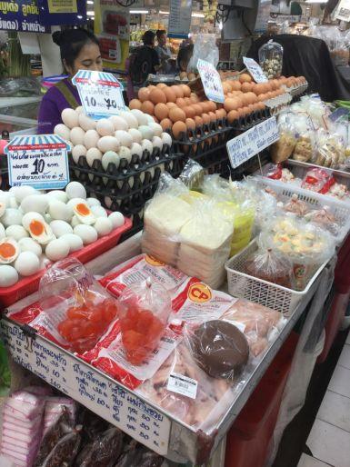 Bangkok Or Tor Kor Market