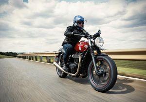 Le 5 moto più belle del Motor Bike Expo 2016