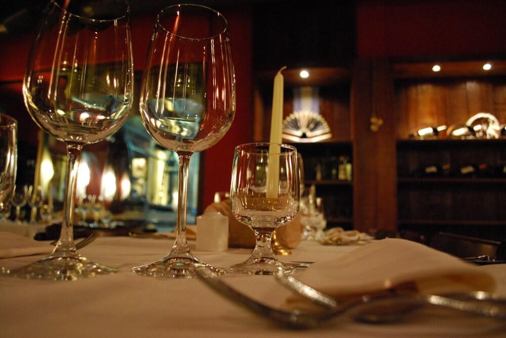ristorante El Gaucho