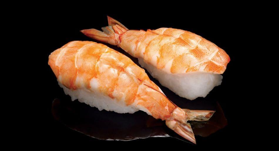 sushi-gamberetti