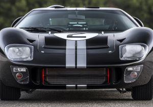 Ford Shelby GT40 50th Anniversary, mezzo secolo dopo