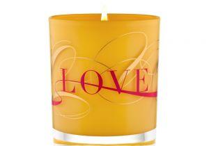 Candele: le più romantiche per San Valentino