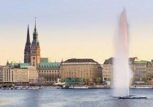 Weekend ad Amburgo