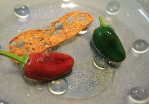 Spagna: i ristoranti stellati, provati dallo chef