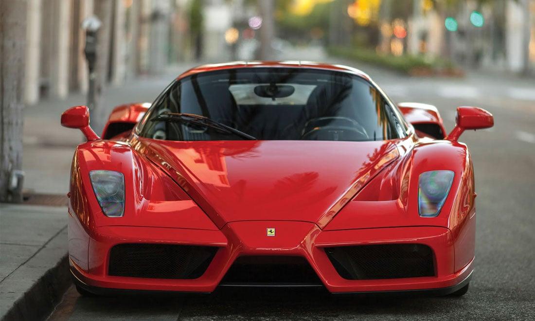 Ferrari-Enzo-nick-mason