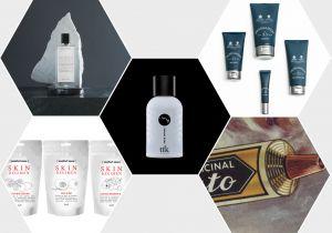 I cinque prodotti beauty da uomo di febbraio 2016