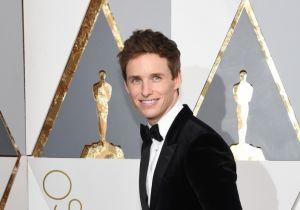 Oscar 2016: le tendenze beauty al maschile