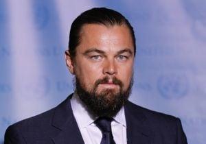 Barba e capelli: lo stile di Leonardo Di Caprio