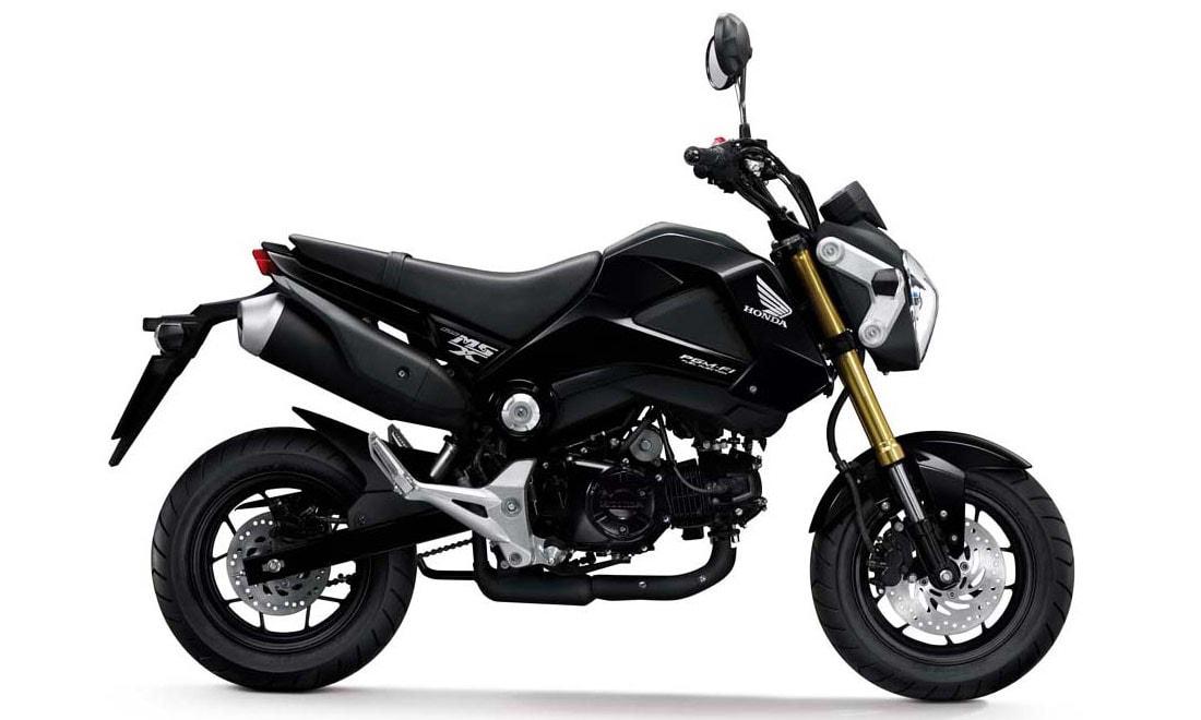 Honda-MSX-125