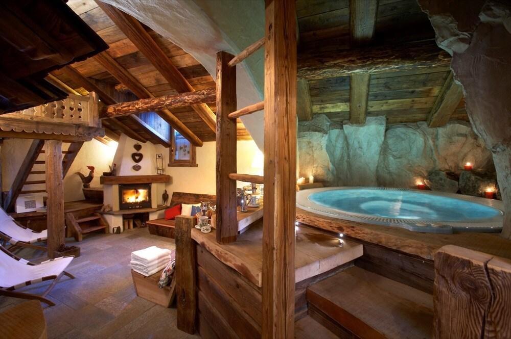 Hotel du Grand Paradis e Spa La Baita