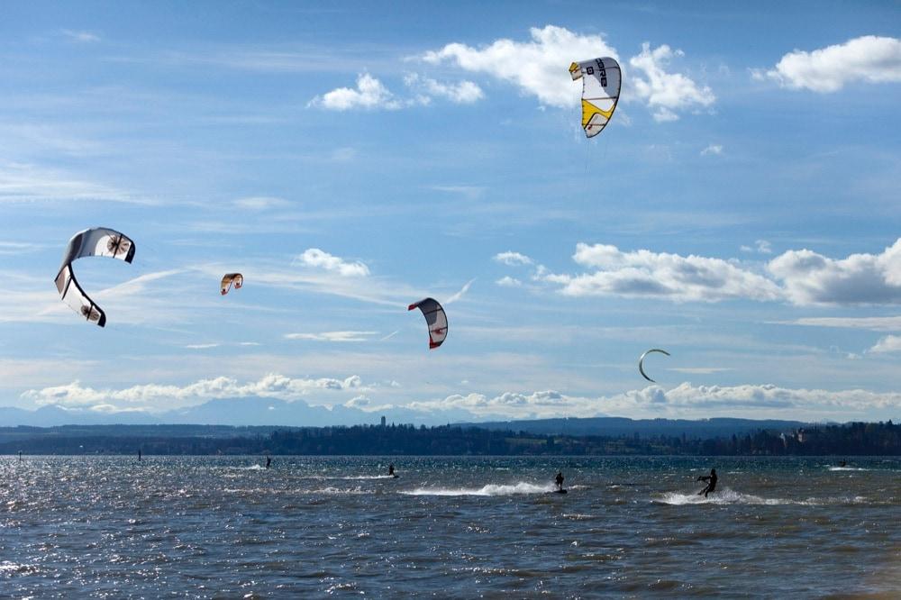 Kitesurf-lago-costanza