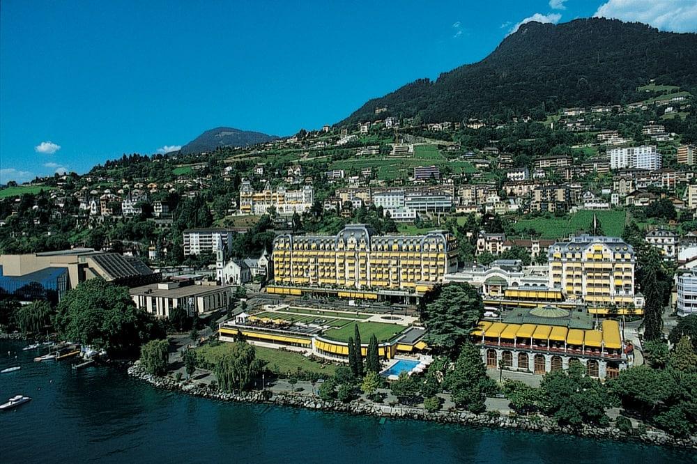 Montreux-Palace