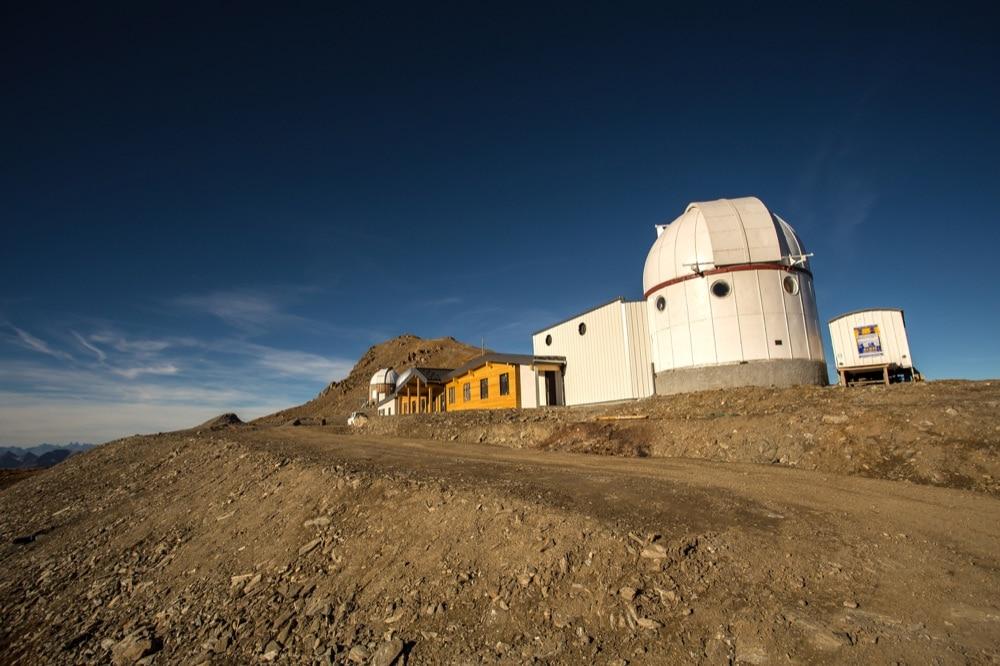 Observatoire de Saint-Véran